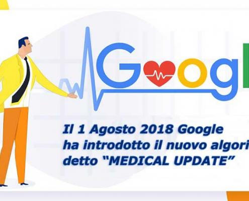 SEO: come recuperare posizioni dopo l'update di Google