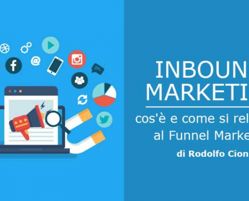 processi di web marketing