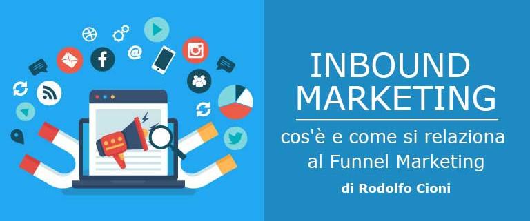 processi di web marketing
