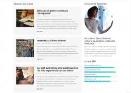 realizzazione sito web consulenti editoriali