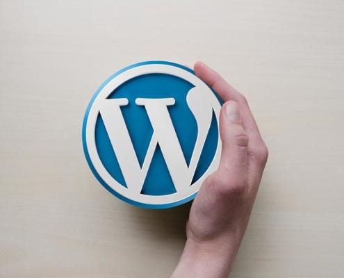 quanto costa un sito web wordpress